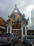 Wat Mahathat Woravihara