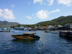 Ko Tao (Songserm Pier)