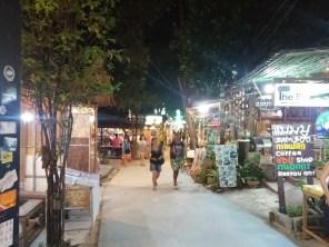 Walking Street (Ko Lipe)