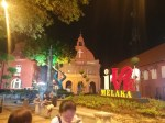 Christ Church Melaka (Dutch Square)