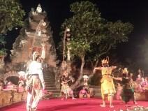 Ramayana Ballet (Ubud Water Palace)