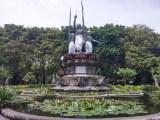 Monumen Puputan Badung (Lapangan Puputan Badung)