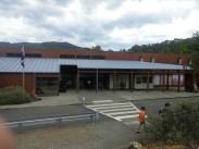 Visitor Centre (Port Arthur Historic Site)