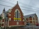St Gerard's Church and Monastery (Hawker Street)
