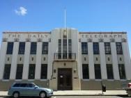Daily Telegraph Building (Art Deco Walking Tour)
