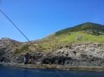 Cape Brett. Rakaumangamanga (Bay of Islands)