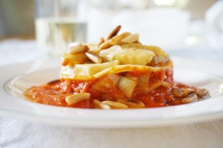 Artischocken Lasagne_08