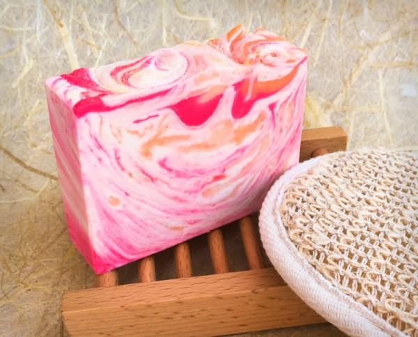 Hawaiian Floral Soap