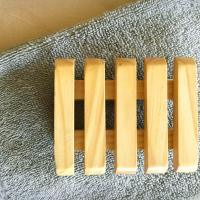 Slatted Soap Tray