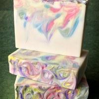 Springtime Soap
