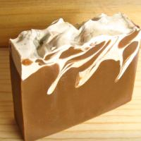 Creamy Ale Beer Soap