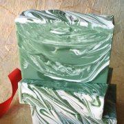 Sugared Spruce Soap