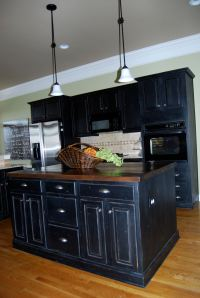 Kitchen Cabinet Painting Franklin TN | Kitchen Cabinet ...