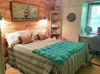 Beach Room Makeover