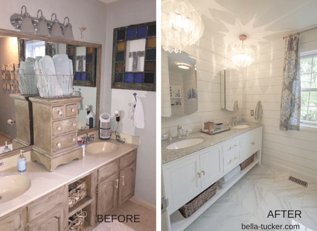 Bathroom Remodeling on a Budget