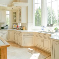 Glazed Kitchen Cabinets Sink Frame What Is Cabinet Glazing Bella Tucker Decorative Finishes