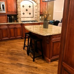 Best Kitchen Cabinets For The Money Graff Faucets How To Work With Your Existing Granite When Updating ...