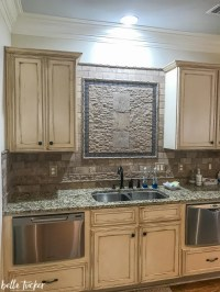 Pictures Of Distressed Kitchen Cabinets. Kitchen. Kitchen ...