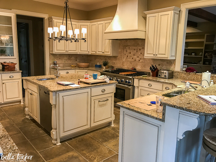 How I Would Design My Dream Kitchen On A Limited Budget Bella Tucker