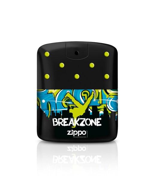 zippo breakzone