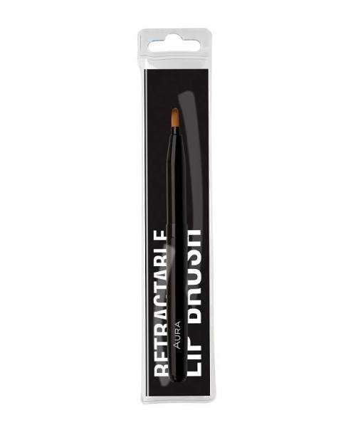 Aura RETRACTABLE LIP BRUSH
