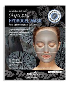 Hydrogel crna maska sa ugljem za lice