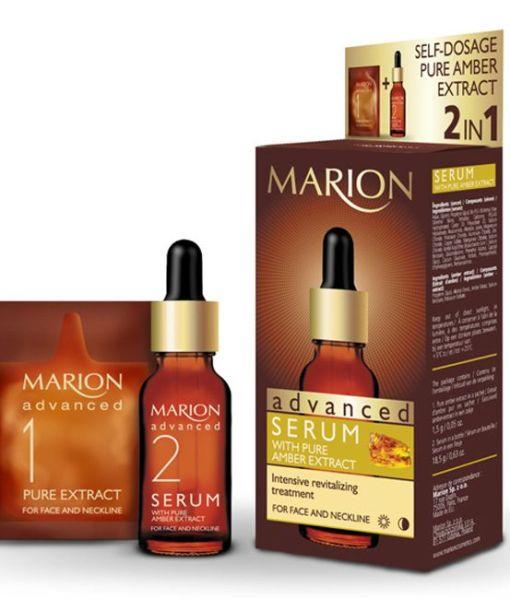 Marion serum