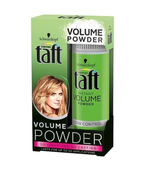 Taft puder za volumen kose