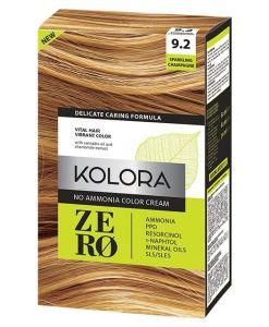 Farba za kosu bez amonijaka