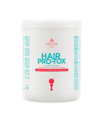 Kallos Hair Pro-Tox masku za kosu