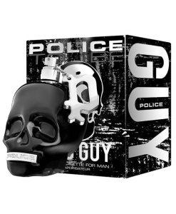 Police To Be Bad Guy -BITI LOŠ MOMAK