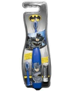 Spajdermen elektricna cetkica za zube za decu