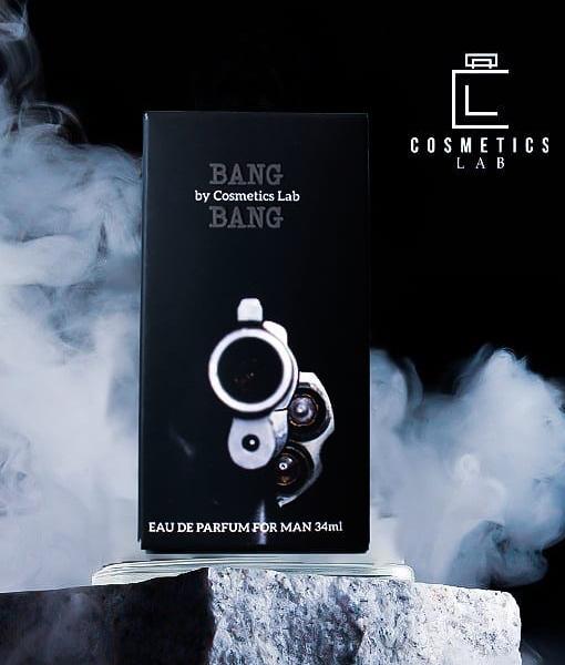 Bang Bang parfem