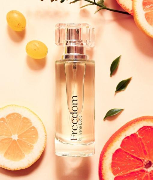 Freedom ženski parfem by Ivana Dudić