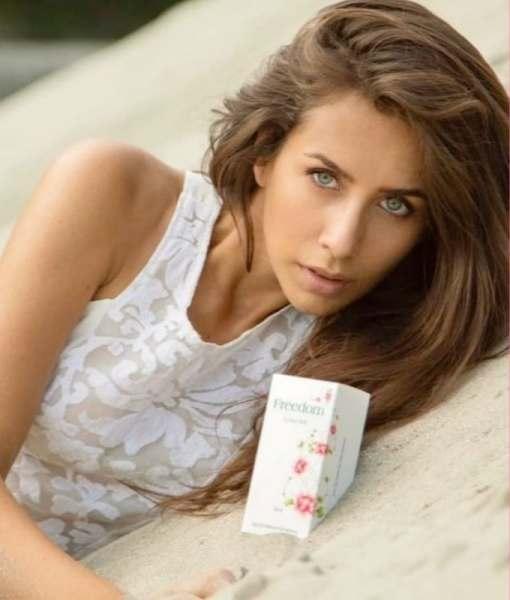 Ivana Dudic parfem