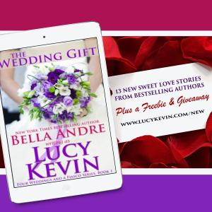 Bella Andre, Wedding