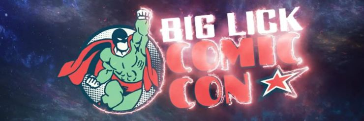 big lick comicon