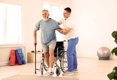 Chair Yoga for Senior Care Professionals