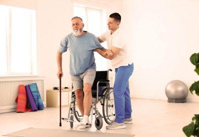 Chair Yoga for Senior Care Professionals