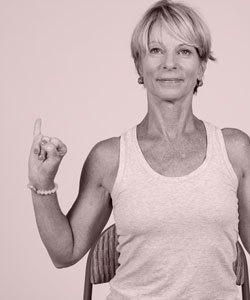 Live Easy Yoga Class