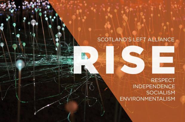 RISE-Scotland