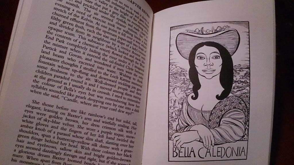 Bella Caledonia independence - self-determination - autonomy