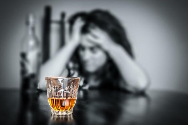 clinica de reabilitação para alcoólatras em SP