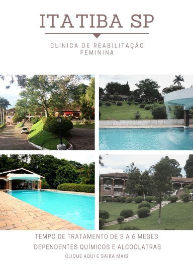 clinica de recuperação em SP - Itatiba SP