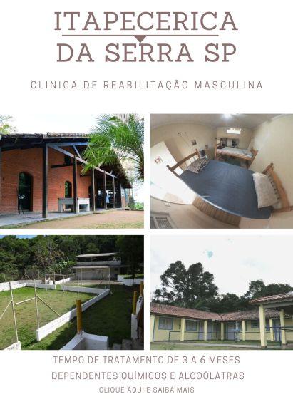 clinica de recuperação SP, clínica para dependentes químicos e alcoólatras, tratamento da dependência química em SP