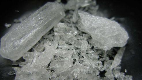 tratar e se livrar do vício da metanfetamina