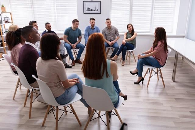 Clínica de reabilitação em São Paulo - tratamento do alcoolismo