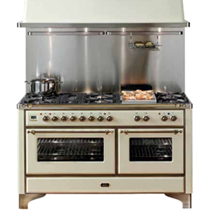 La Cornue French Range CornuF and Chateau Stove Oven cooktop kitchens