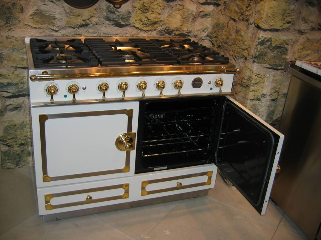 Cucina A Gas Ariston