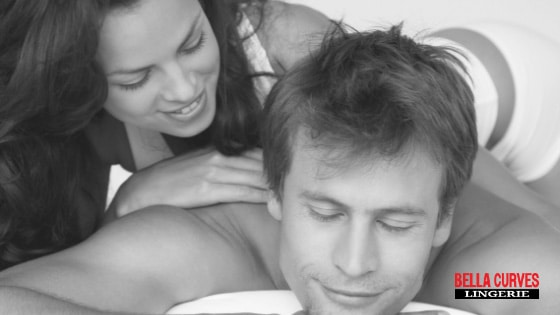 20 Minute Sensual Massage for Your Partner